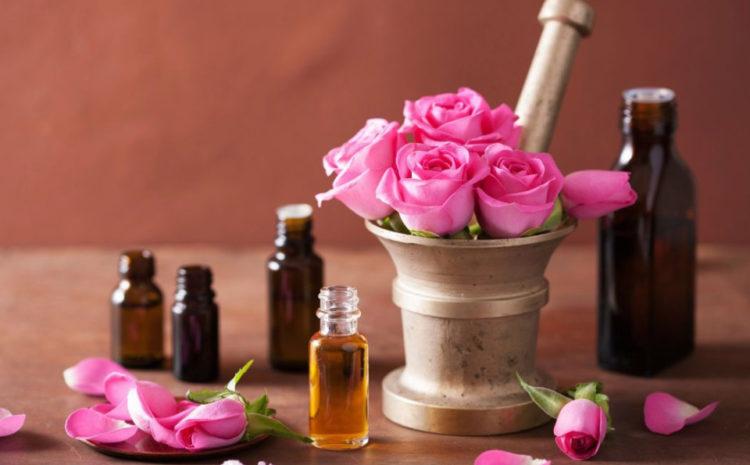 100 вопросов о парфюме. Часть 1
