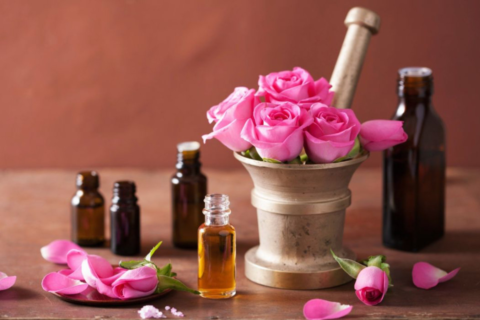 100 вопросов о парфюме