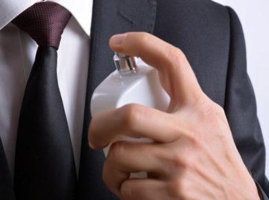 Мужские духи и парфюмы