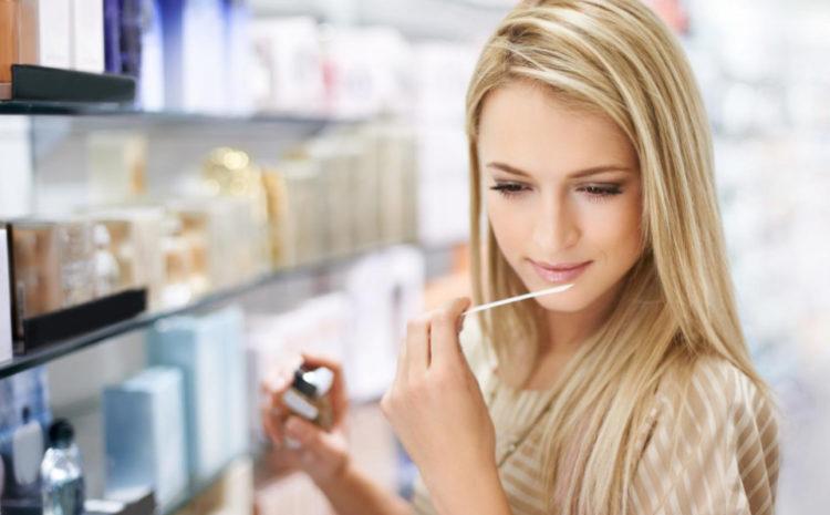 Как выбирать ароматы? Пошаговая инструкция