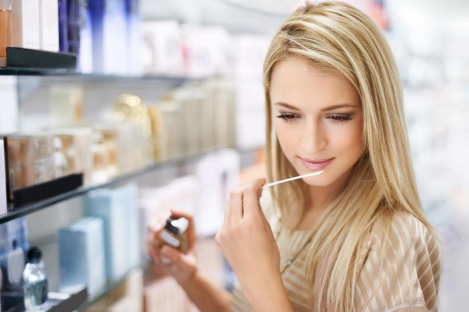 Как выбирать ароматы