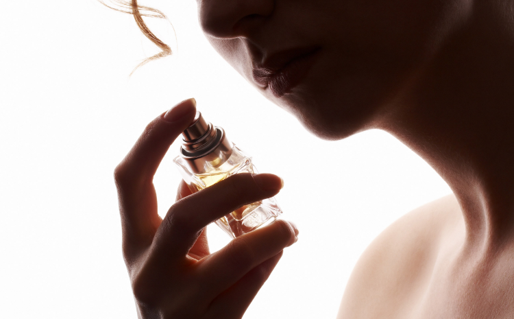Выбор аромата для женщины